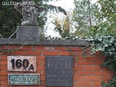 Bod László festőművész (1920-2001)