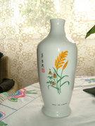 Kínai Molonoly Bureau váza