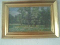 Gothard István festmények