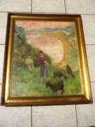 Berény Róbert  / 1887 - 1953 /