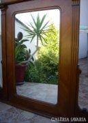 Neobarokk tükör 100x107cm