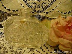 Kristály  üveg