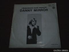 Danny Mirror SPSK70321 bakelit kislemeze eladó