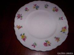 ROYAL VALE porcelán falidísz 23 cm átm,süteményes, dísztál