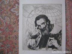 Pituk József Viktorián-Galilei