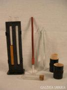 HAEMOMETER  antik orvosi készülék
