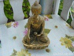 Sárgaréz indiai isten szobor (20cm) Alkudható!
