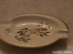 Zsolnay hamutartó, exkluzív porcelán
