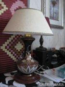 Egyedi régi lámpa különlegesség