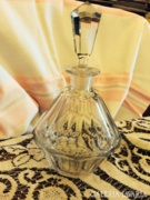 Csodaszép Hámozott Kristályüveg