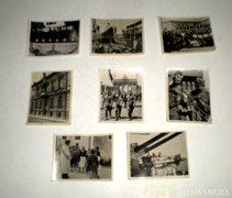 II.Világháborús Kártyák
