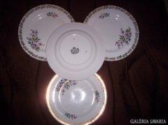 Royal Grafton  4 db desszertes tányér
