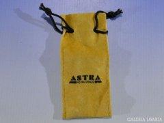 0A452 ASTRA DRACO fém nyakkendőtű tokban