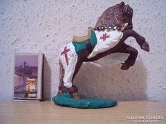 Ólomkatona Nagyméretű Ló