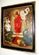 AJÁNLJON!! JÉZUS FELTMADÁSA
