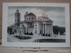 Eger    Főszékesegyház vagy Bazilika     RK