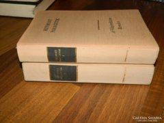 Világirodalom Remekei : Parasztok Wladyslaw Reymont 1-2