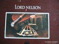 Lord Nelson evőeszközök,rózsafa nyéllel