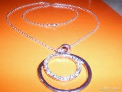 Amulett Dior stílusú Iparművész Nyakék