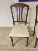 Epoca szék 2db ÚJ