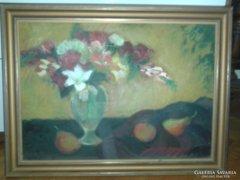 Károlyi virágcsendélet