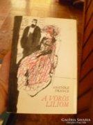 Anatole France: A vörös liliom