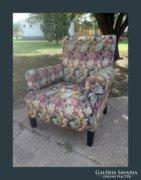 Robusztus fotel