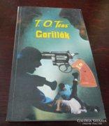 T.O. Teas          Gorillák