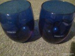 Uv7   2 db Dibbern pohár