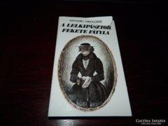 A lelkipásztor fekete fátyla  Nathaniel Hawthorne