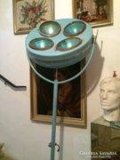 Bauhaus,loft design orvosi lampa ,dekoracionak hasznaltam
