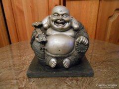 Buddha szobor 15*15*10 cm