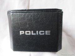 POLICE Óradoboz.
