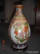 Japán porcelán lámpatest