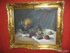 Szép , régi festmény eladó