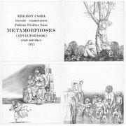 Rékassy Csaba: Ovidius album / mappa