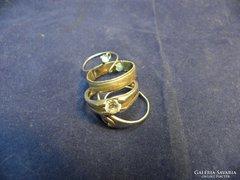 Ezüst gyűrűk 4 db !