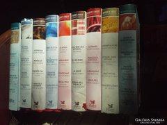 Válogatott könyvek Readers Digest 26db együtt