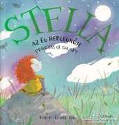 Stella Az Ég Hercegnője (ÚJ kötet) 1400 Ft