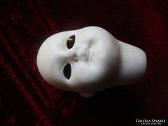 Armand Marseille porcelán baba fej AUSTRIA 1904