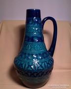 Original  BAY  keramik váza 31 cm magas