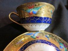 Le Tallec Paris Sevres csésze alátéttel