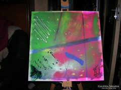 Graff festészet 3 részes