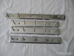 4 db alumínium fogas
