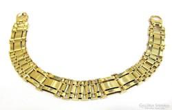 Arany karkötő (Szeg-Au56272)