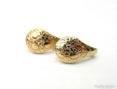 Arany fülbevaló (K-Au56928)