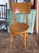 Barna, thonett típusú szék eladó