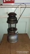Régi petroleum lámpa