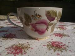 Rózsás csésze
