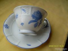 Rosenthal teás csésze és tányér (8 pár)